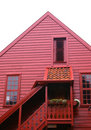Free Red House Stock Photos - 4731513