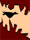 Free Abstract Bird Illustration Stock Image - 4732101