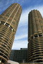 Free The High-rise Buildings In Chicago Royalty Free Stock Photo - 4735095
