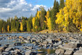 Free Kanasi River Royalty Free Stock Images - 4737829
