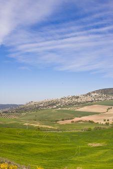 Free European Countryside Stock Image - 4732611