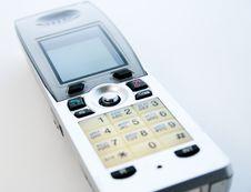 Free Telephone Handset Stock Photography - 4733192