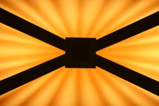 Free Abstract Architectural Light Royalty Free Stock Photography - 4733597