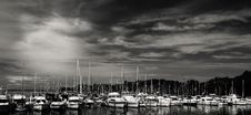 Free Boats On The Dock Stock Image - 4733611