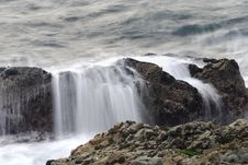 Free Waterfalls Stock Photo - 4735580