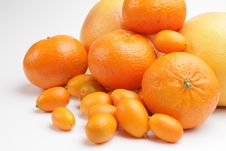 Free Citrus Stock Images - 4736704