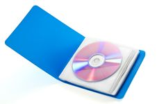 Free DVD Royalty Free Stock Photography - 4737077