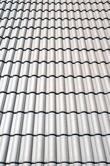Free Roof Tiles Stock Photo - 4737690
