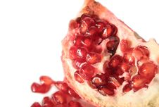 Free Pomegranate Stock Photo - 4738540