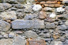 Free Old Wall Stock Image - 4738801