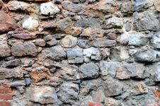 Free Old Wall Royalty Free Stock Photos - 4738828