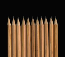 Free Pencils Stock Images - 4739174