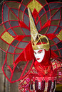 Free Red Queen Costume Royalty Free Stock Photography - 4742177