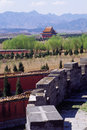Free The Qing East Tombs Stock Photos - 4744163