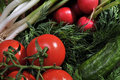 Free Fresh Vegetables Stock Image - 4745881