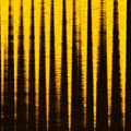 Free Gold Leopard Curtain Royalty Free Stock Images - 4748869