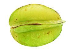 Free Averrhoa Carambola. Exotic Fruit. Royalty Free Stock Photos - 4740238