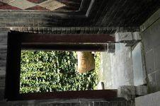 Free Old Courtyard Stock Photos - 4740383