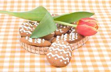 Free Easter Still-life Royalty Free Stock Photos - 4741478