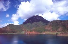 Free Lugu Lake Stock Photos - 4743813
