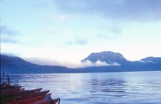 Free Lugu Lake Stock Photo - 4743820