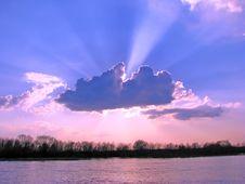 Free The Cloud Stock Photos - 4744443