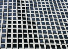 Free The High-rise Buildings In Chicago Royalty Free Stock Photography - 4744457