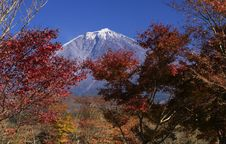 Free Mt Fuji-dg 45 Royalty Free Stock Photos - 4744578