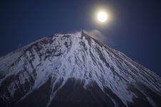 Free Mt Fuji-dg15 Stock Image - 4744731