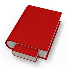 Free Book Or Dictionary Nested Stock Photo - 4744870