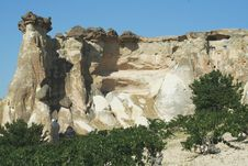 Free Goreme - Capadoccia Stock Images - 4744904