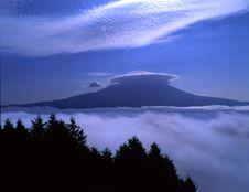Free Fuji-166 Stock Photo - 4745530