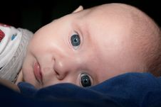Free Baby Boy I Royalty Free Stock Images - 4746409