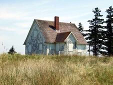 Free Old Abandoned House Royalty Free Stock Images - 4747139