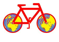 Free World Cycle Stock Photos - 4747163