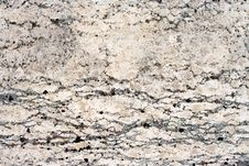 Free Cracked Marble Wall Royalty Free Stock Photo - 4748025