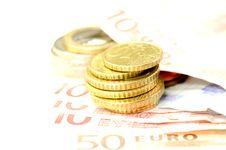 Free Euro Stock Photos - 4748423