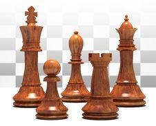 Free Chess Royalty Free Stock Photo - 4748655