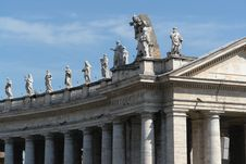 Free Vatican City Stock Images - 4748744