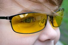 Free Sight.... Royalty Free Stock Photos - 4749478