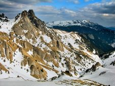 Free Carpathian: Ciucas Mountains Stock Photos - 4749963