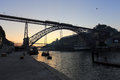 Free Ribeira Of Porto At Dawn Royalty Free Stock Photos - 47465288
