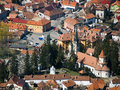 Free Brasov City (Transylvania) Royalty Free Stock Photos - 4750998