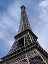 Free Eiffel Tower In Paris Royalty Free Stock Image - 4751416