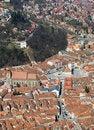 Free Brasov City, Transylvania Royalty Free Stock Image - 4751446