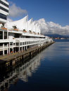 Free Vancouver, BC, Canada Royalty Free Stock Image - 4753716