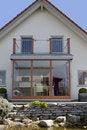 Free Stylish Home Ownership Royalty Free Stock Photo - 4754955