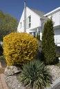 Free Stylish Home Ownership Royalty Free Stock Photos - 4755008