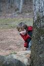 Free Hiding Stock Photos - 4758843
