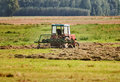 Free Tractor Royalty Free Stock Photos - 4759268